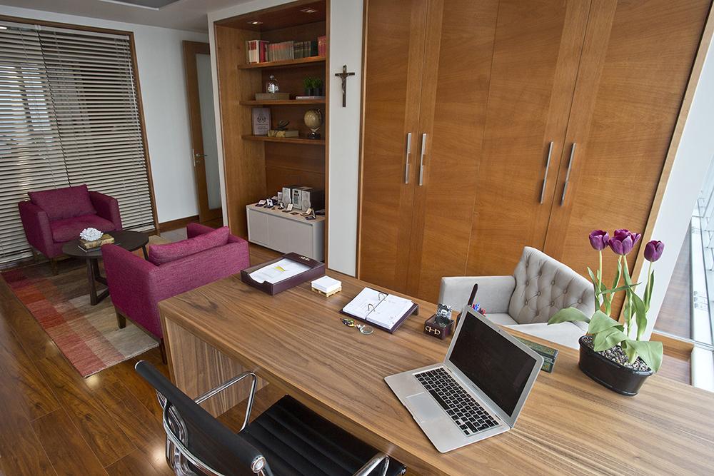 Decoración Oficina Av Errazuriz, Valparaiso