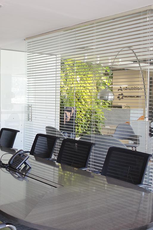 Decoración Oficina - Ciudad Empresarial