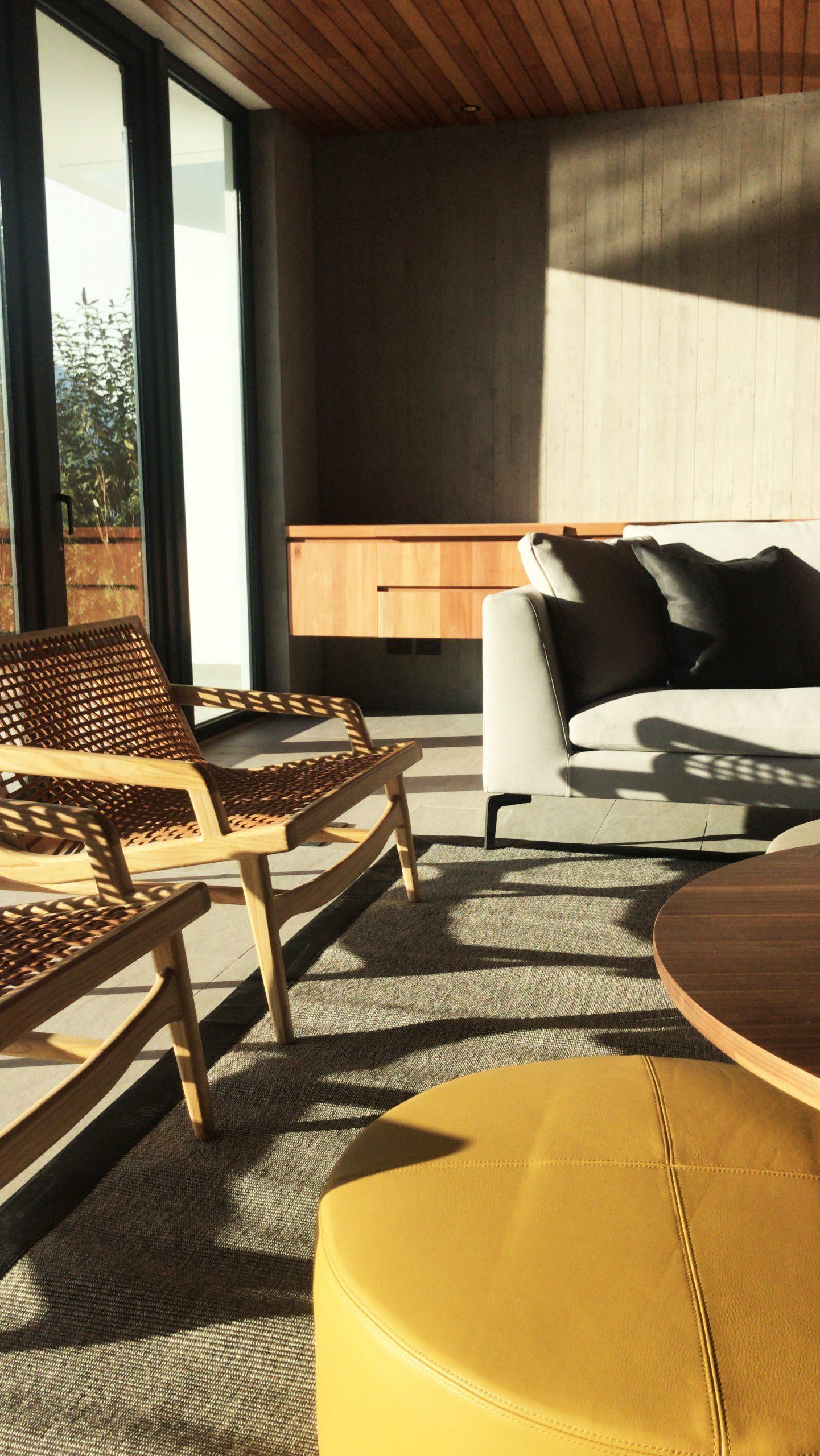 Decoración de Interior - Proyecto Marbella - Espacio Gracia