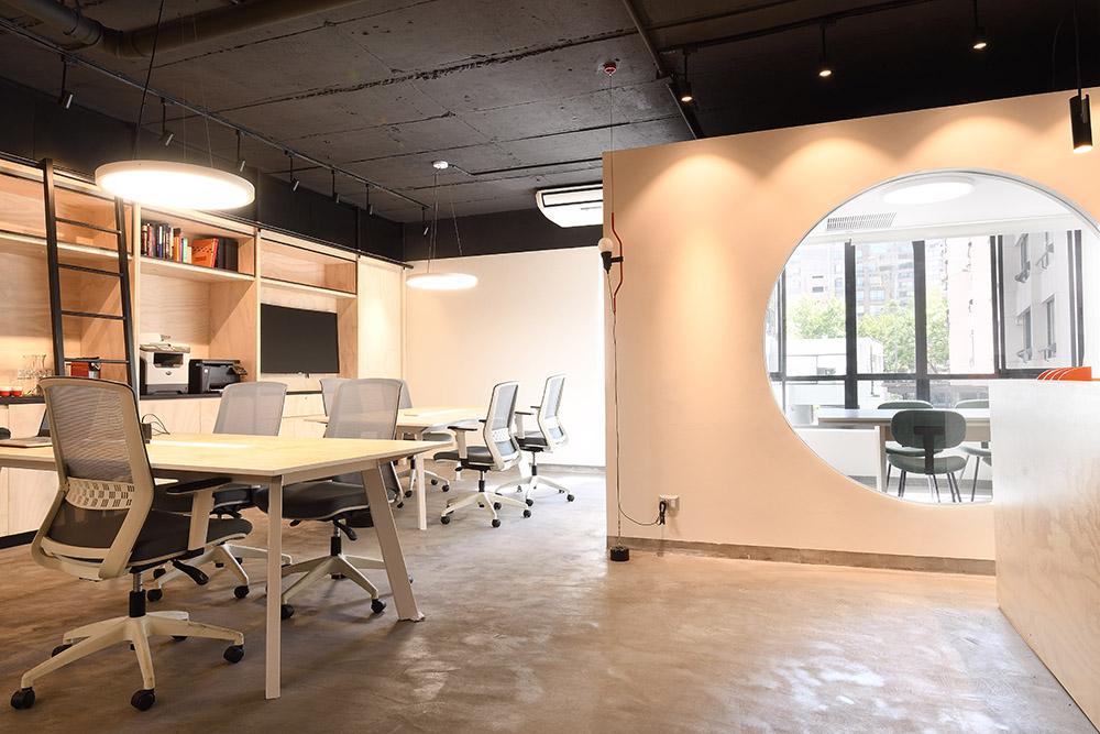 Proyectos de Arquitectura y Decoración - Espacio Gracia